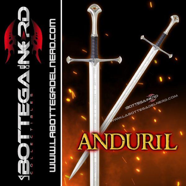 Anduril 22