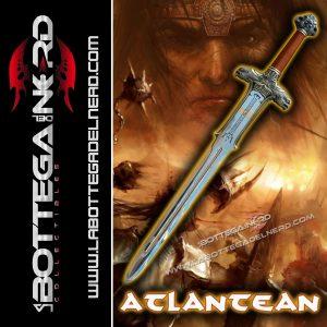 Conan Sword 1