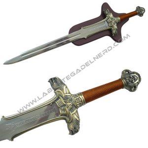 Conan sword 2