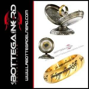 one ring 1