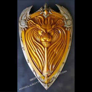 Lion's Heart 3