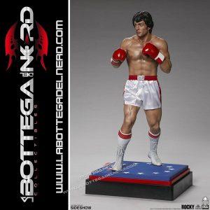 Rocky - 1° match Statua 1/3 Rocky Sylvester Stallone 66cm