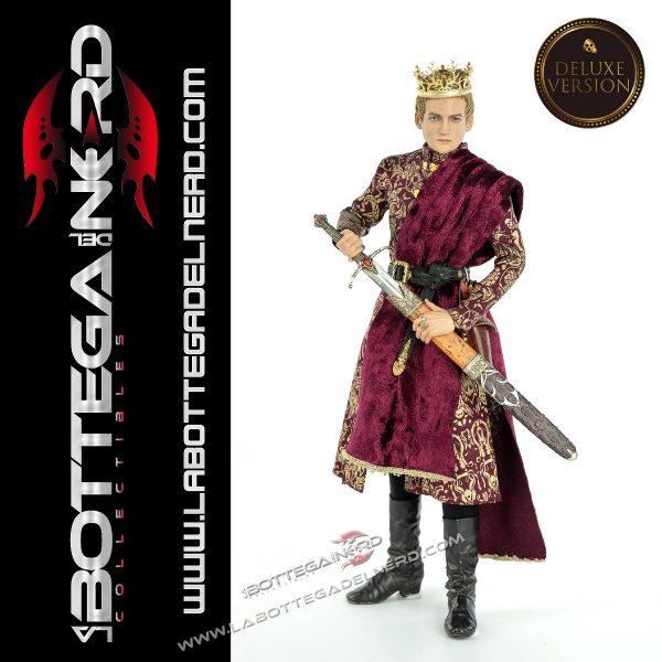 Joffrey 8