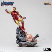 iron 107