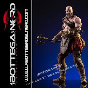 kratos 13