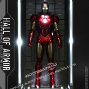 Hall of Armor 12
