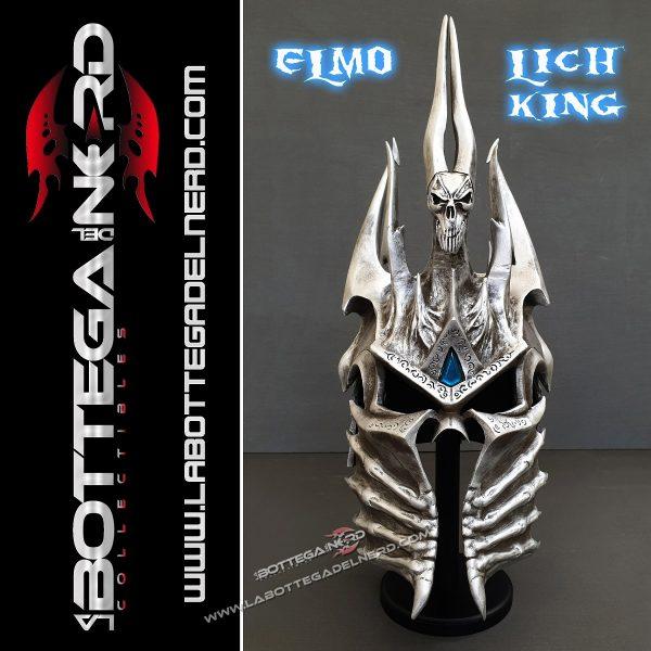 Lich King 1