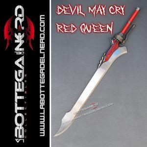 Red Queen 1