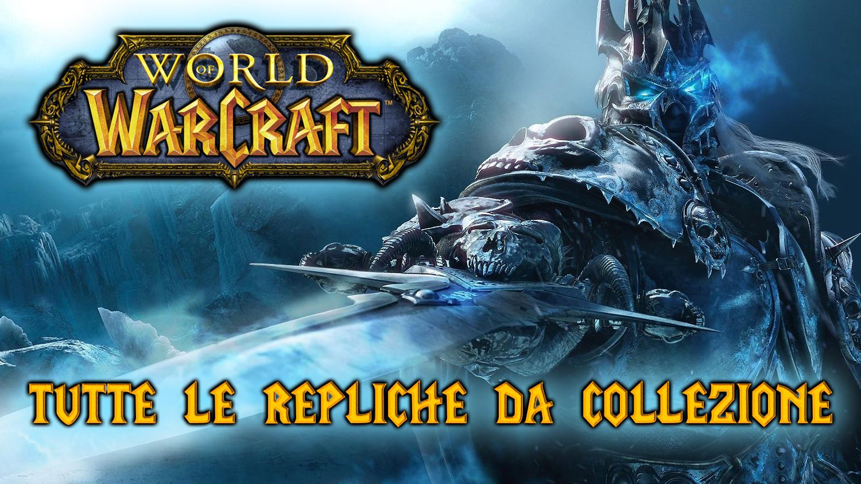 Warcraft repliche 5