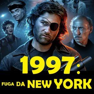 1997 Fuga da New York