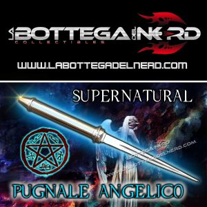 PUGNALE ANGELICO 0