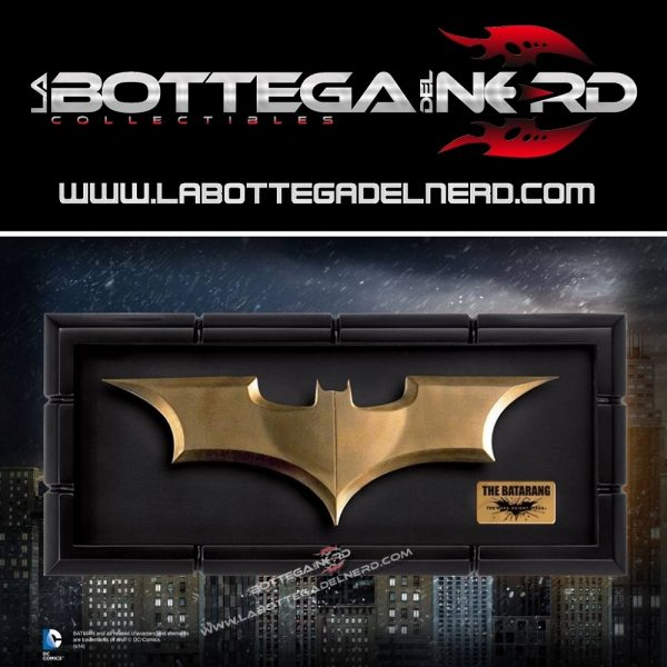 Batarang 4