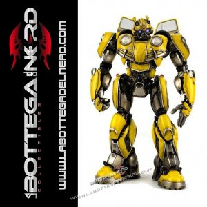 Bumblebee action figure