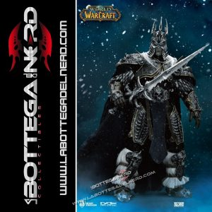 lich king action figure