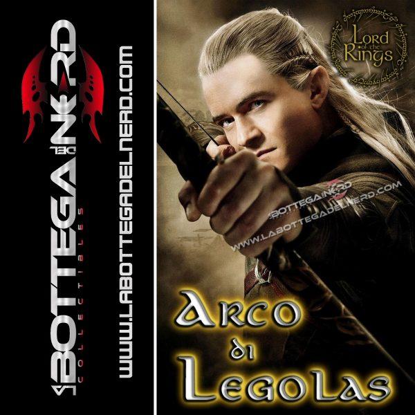 arco legolas bow