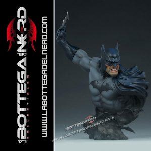 Bust Batman