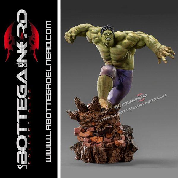 hulk iron studios MARVEL