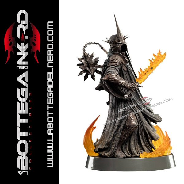 Lord of the Rings Witch-king of Angmar