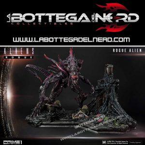 Rogue Alien prime 1 studio