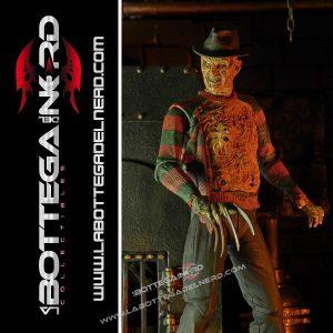 Nightmare on Elm Street 3 Ultimate Freddy Krueger