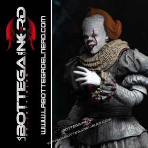 IT Chapter Two - Action Figure Ultimate Pennywise 18cm
