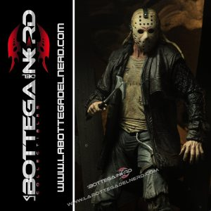 Friday Friday the 13th - 2009 Action Figure Ultimate Jason