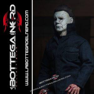 Halloween 2018 - Retro Action Figure Michael Myers 20cm