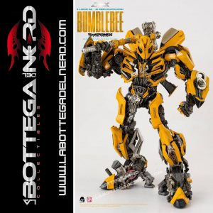 Transformers The Last Knight - Action Figure 1/6 Bumblebee 21cm
