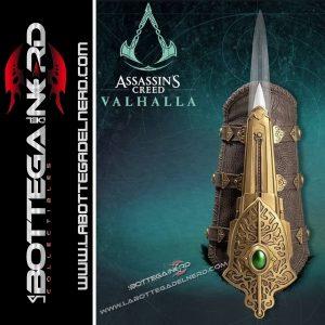 Assassin's Creed Valhalla - Replica lama celata 1/1 Eivor 37cm