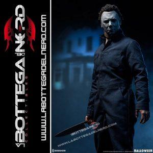 Halloween - Action Figure 1/6 Michael Myers 30cm