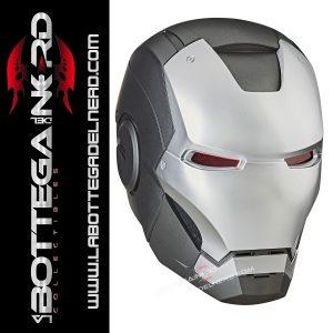 Marvel - Legends Series Electronic Helmet War Machine 1:1