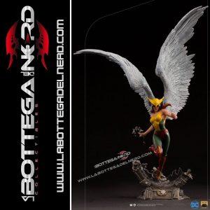 DC Comics - Deluxe Art Scale Statua 1/10 Hawkgirl 36cm