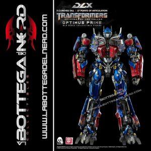 Transformers: Revenge of the Fallen - Action Figure Optimus Prime
