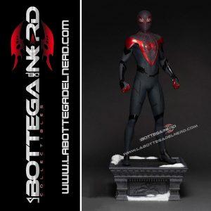 Marvel's Spider-Man: Miles Morales - Statua 1/3 Miles Morales