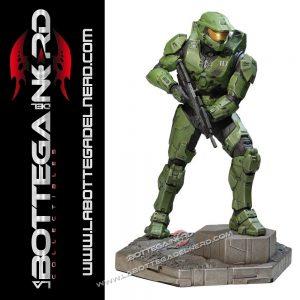Halo Infinite - PVC Statue Halo Master Chief 26cm