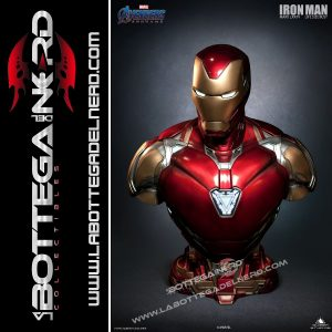 Marvel - Busto 1:1 Queen Studios Iron Man Mark 85