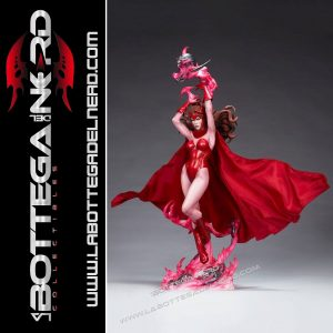 MARVEL - Premium Format Statua Scarlet Witch 74cm