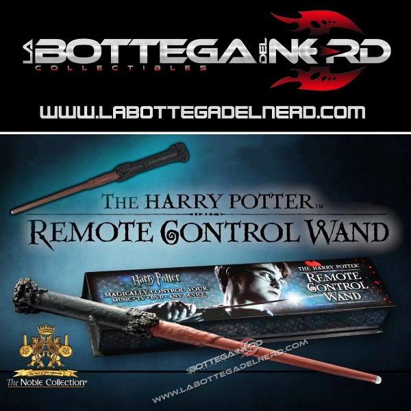 HARRY POTTER- Bacchetta magica telecomando di Harry Potter 36cm