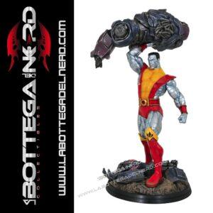 Colosso Marvel Comic - Premier Collection Statue Colossus 41cm