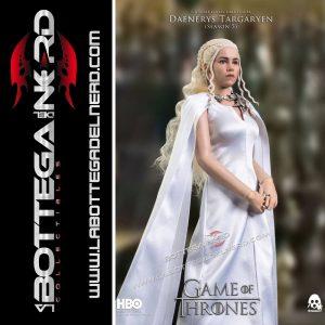 Game of Thrones - Daenerys Targaryen (Season 5) Limited Edition 28cm