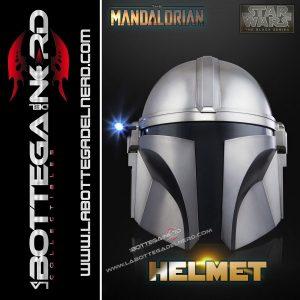 The Mandalorian - Black Series Electronic Helmet The Mandalorian