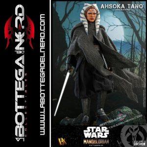 Star Wars The Mandalorian - Action Figure 1/6 Ahsoka Tano 29cm