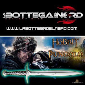 Lo Hobbit - Replica 1/1 Sting (Pungolo) of Bilbo Baggins 56cm