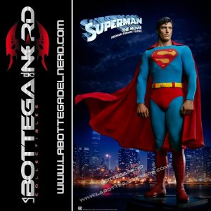 Superman - Premium Format Figure Superman: The Movie 52cm