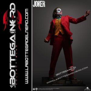 Joker (2019) - Joaquin Phoenix Statue 1/2 Arthur Fleck Joker 95cm