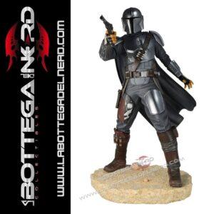 Star Wars The Mandalorian - Premier Collection The Mandalorian 25cm