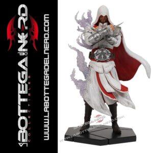 Assassin's Creed Brotherhood - Statue Master Assassin Ezio 25cm