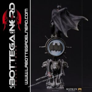 Batman Returns - Deluxe Art Scale Statue 1/10 Batman 34cm