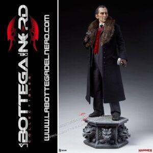 Dracula - Premium Format Statue Van Helsing (Peter Cushing) 55cm