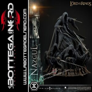 The Lord of the Rings - Statue 1/4 Nazgul 66cm